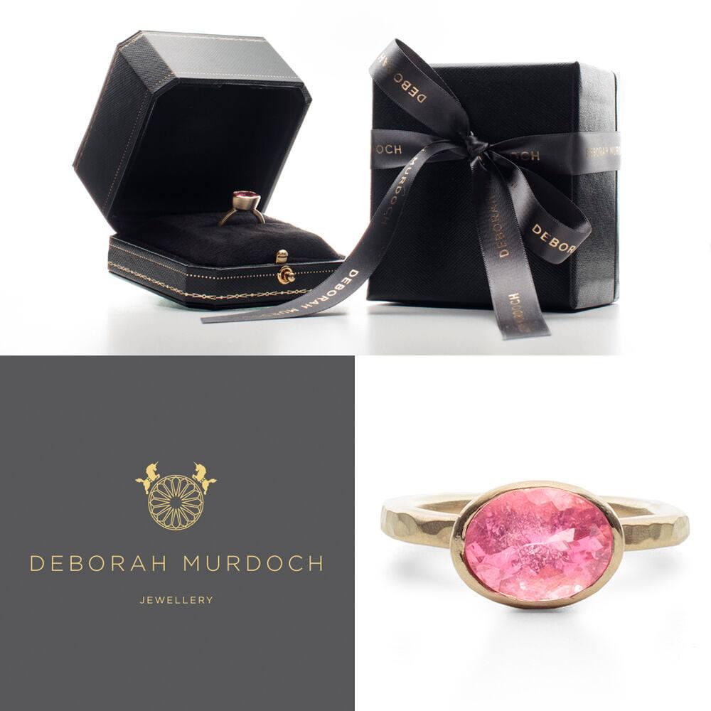 GarthIavn for Deborah Murdoch Jewellery X 1stDibs